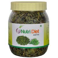 Dried Methi Leaves