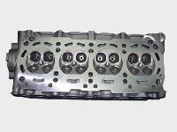 Engine Components- Cylinder Head