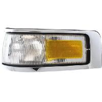 Automotive Side Lights