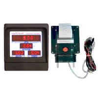 electronic auto meter