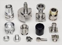 Cnc Precision Machine Parts