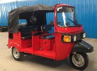 Cng Three Wheeler
