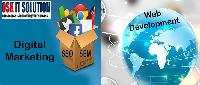 Web Development and Digital Marketing In Nagpur