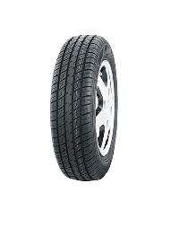 Private car radial tyre