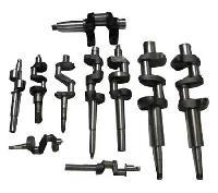 Compressor Crankshafts