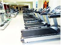 Health Club Equipments
