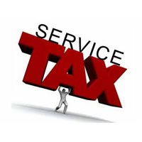 Service Taxation Services