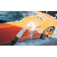 Car Coating Remover H.d ( Protection Wax Film Cleaner )