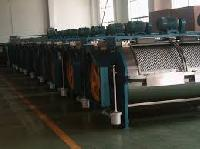 Textile Washing Machine