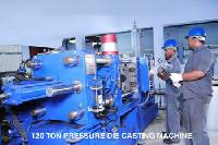 Die Casting Services