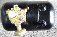Econ gas Tank With Multivalve