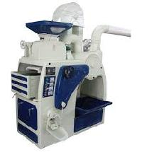 Rice Mill Machine