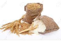 Food Milling Wheat