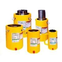 hydraulic pressure jack