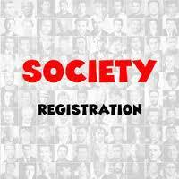 Society Registration