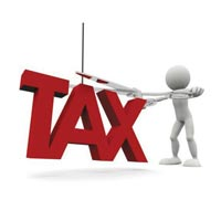 Tax Number Registration Services