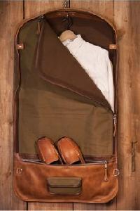 Mens Leather Garment
