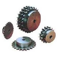 Sprocket Wheel, Sprocket Chain, Spur Gear