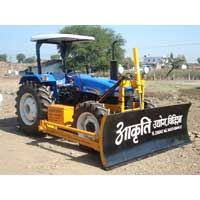 Tractor Mounted Front Dozer
