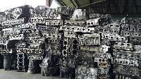 Aluminium Trump Scrap