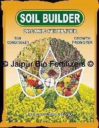 Organic Soil Builder
