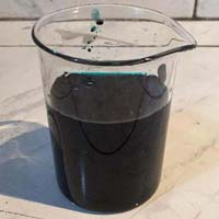Natural Green Liquid Cationic Dyes