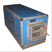 Single Skin Air Handling Unit