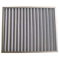 Industrial Air Filters & motor Panels