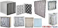 Industrial Filter (Pre Filter,Fine Filter & HEPA Filter)