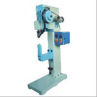 Pneumatic Automatic Feed Riveting Machine
