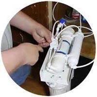 Ro Water Purifier Repairing & Installation