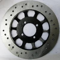Disc Brake Plate