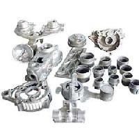 Aluminium Die