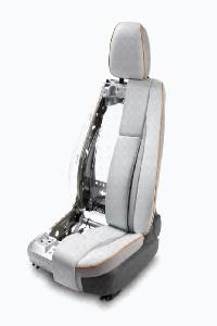 Car Seating System