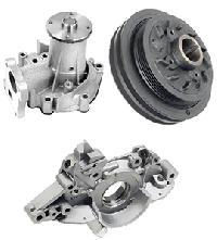 Automotive Oil Pumps