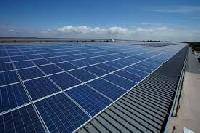 Rooftop Solar Photovoltaic System