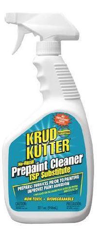 Rust-oleum Krud Kutter Pre-paint Cleaner / Tsp Substitute -..