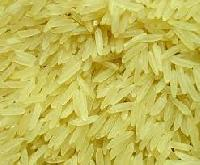 Basmati Parboiled Rice