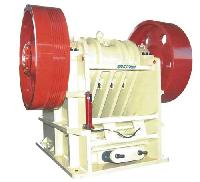 Rockstone Jaw Crusher