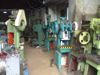 Second Hand Machinery