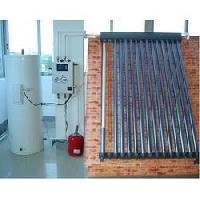Solar Effluent Evaporation System