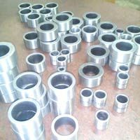 Non-ferrous And Ferrous Castings