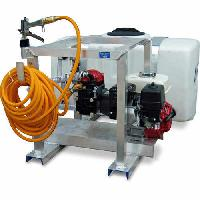 Wheel Mounted Spray Pumps