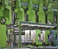 Bar Straightening Machine
