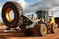 Tyre Handlers
