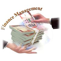 Finance Management Services