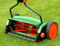 Manual Reel Mowers