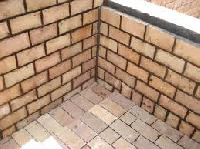 Acid Proof Bricks Lining