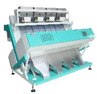 Colour Sorting Machines