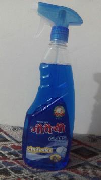 Gaupathy Glass Cleaner